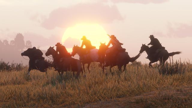 Uitgever Red Dead Redemption laat rechtszaak tegen detectivebureau vallen
