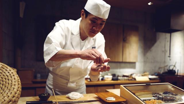 Dit wist je nog niet over sushi