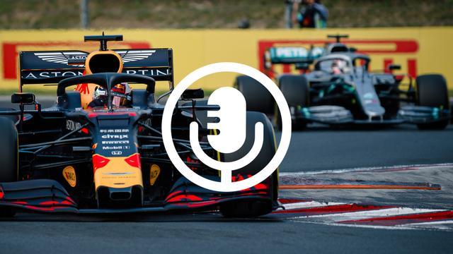 'Verstappen ging hoe dan ook verliezen van Hamilton in Hongarije'