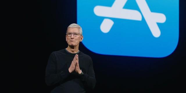 ACM zet onderzoek naar App Store van Apple voort, maar wijzigt focus