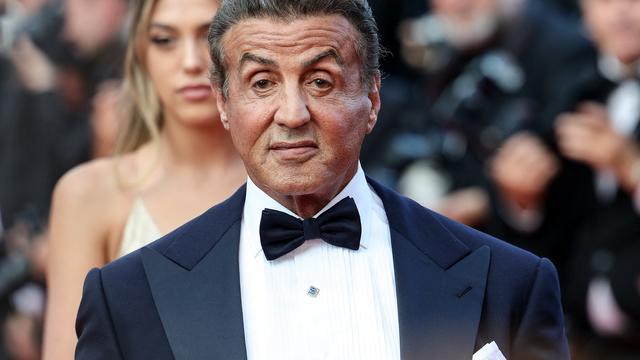 Sylvester Stallone: 'Hollywood heeft me voorgelogen over Rocky-rechten'
