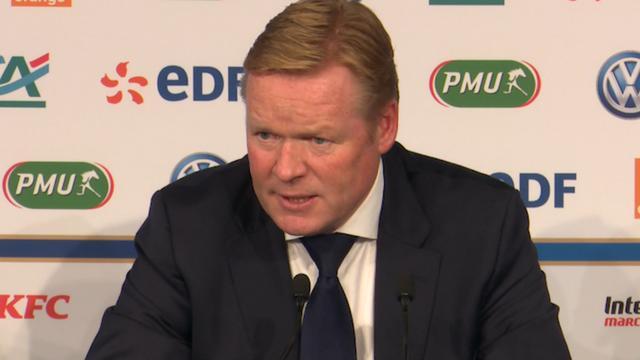 'Vormer moest gaan liggen voor een penalty, dat deden zij ook'