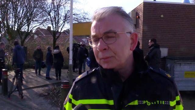 Volgens politie grote animo bij DNA-onderzoek Nicky Verstappen