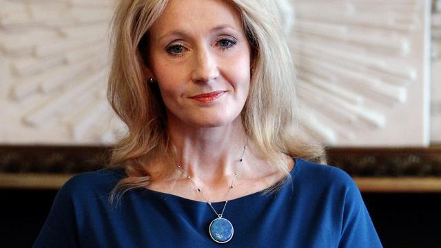 J.K. Rowling mist Harry Potter-druk niet