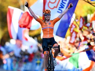 Nederlandse imponeert in Innsbruck en wint eindelijk goud