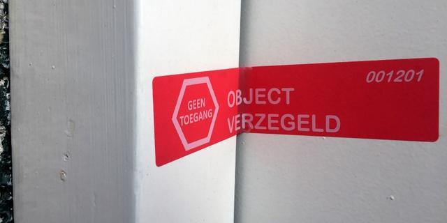 Verdachte explosie flat Kanaleneiland vrijgelaten, locoburgemeester sluit woning voor drie maanden
