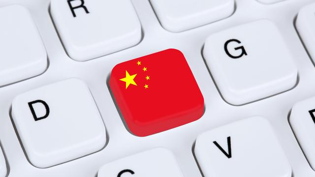 Internetcensuur in China het grootst