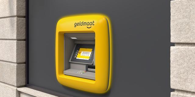 Geldautomaat kan voortaan praten met mensen met visuele beperking