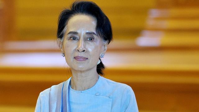 VN wil dat Myanmar Rohingya-moslims beschermt