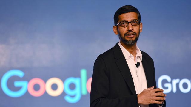 'China overweegt onderzoek naar Google wegens machtsmisbruik'