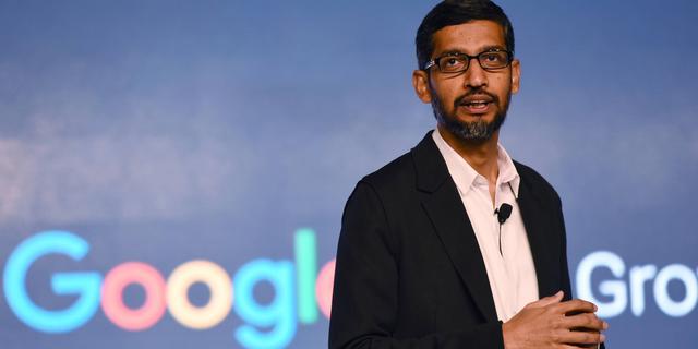 Google-topman zou dataverzameling in privémodus Chrome hebben verzwegen