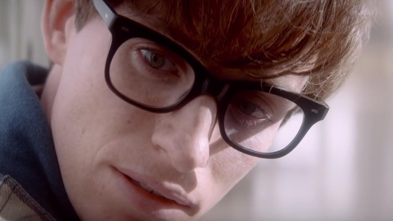 The Theory of Everything - Official Trailer