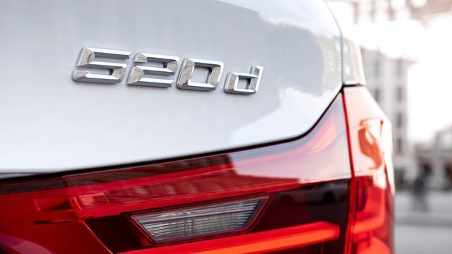 Aandeel dieselauto's in totale verkoop opnieuw lager in oktober