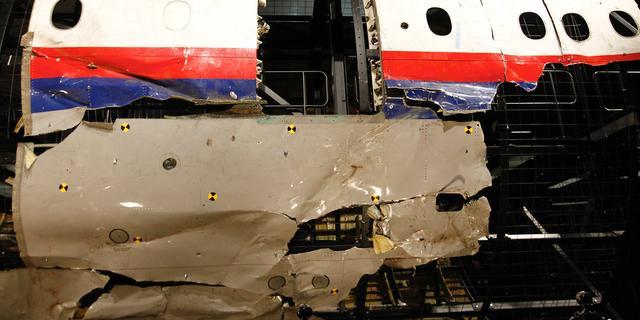 Nederland daagt Rusland voor mensenrechtenhof om neerhalen MH17