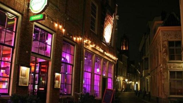 Café 't Hoogt vrijdag weer open, filmzalen nog niet