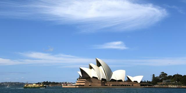 Vier terreurverdachten opgepakt bij invallen in Sydney