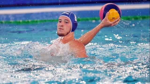 Nederlandse waterpoloërs definitief niet naar Spelen