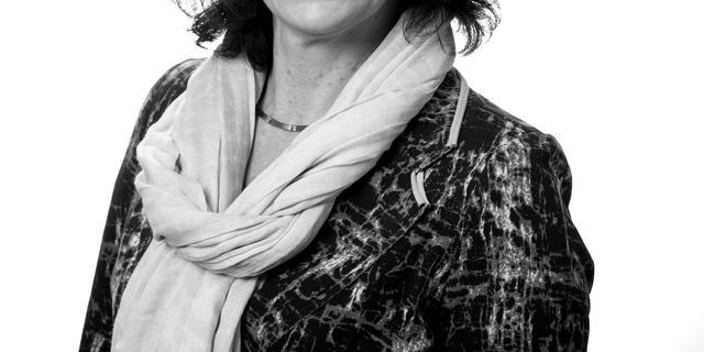 Witteveen+Bos: 'Ik ben wel echt meewerkend voorvrouw'