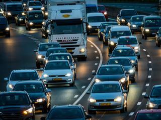 Bedrijfsleven kan inzetten op logistieke hubs aan de rand van de stad