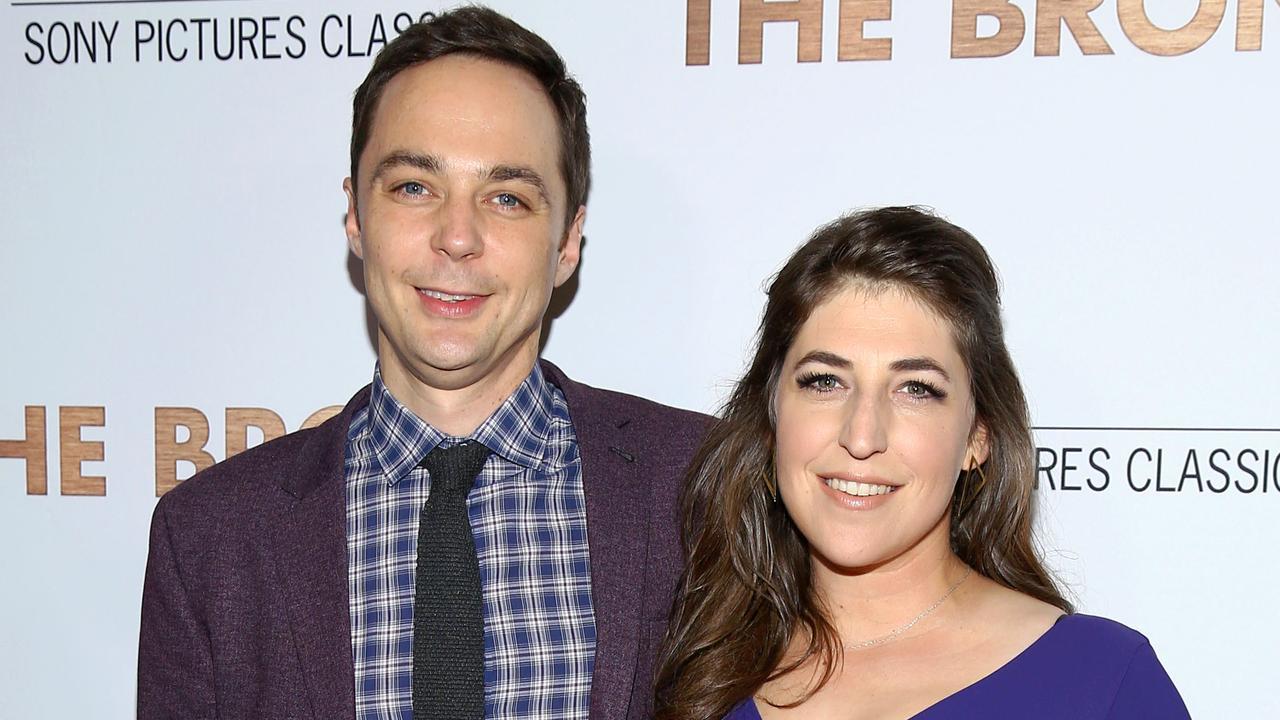 The Big Bang Theory Stream English