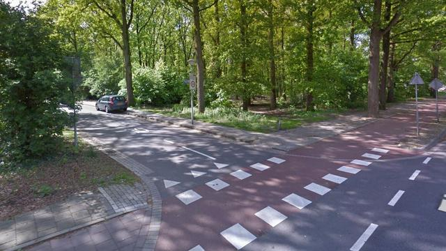 Gemeente gaat zigzagmarkering plaatsen op Floralaan