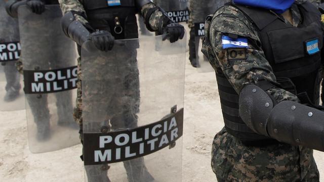 Minstens zestien doden bij gevechten in Hondurese gevangenis