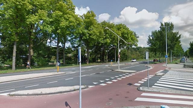 Twee gewonden bij eenzijdig scooterongeluk Slotervaart