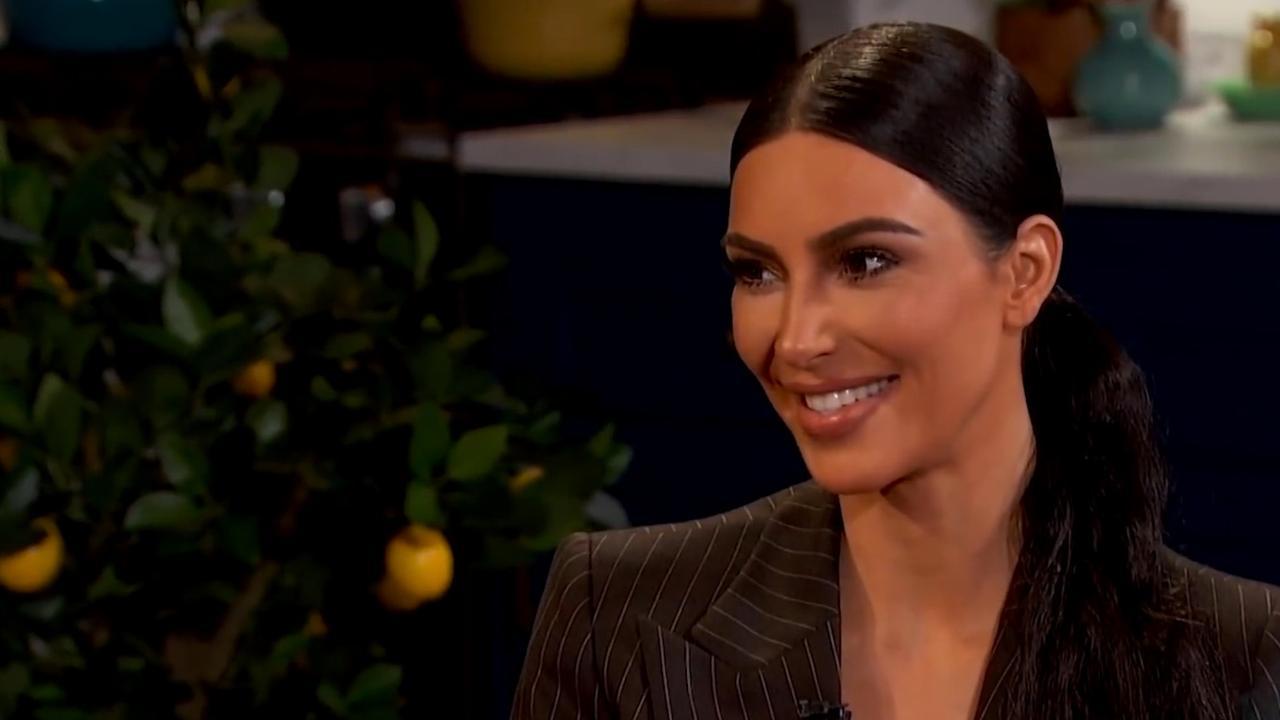 Kim Kardashian denkt dat broer nog denkbeeldige vriendjes heeft
