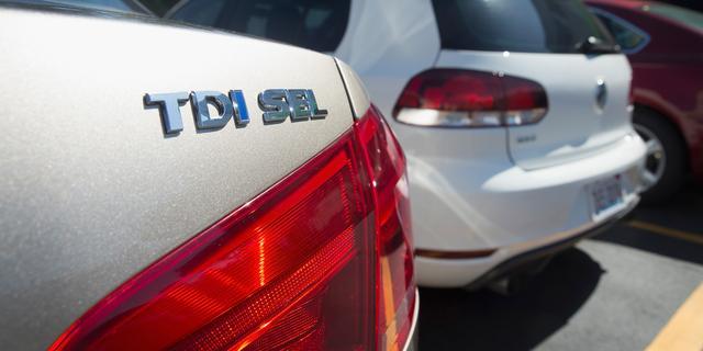 Volkswagen gaat na zeventien jaar weer auto's in Iran verkopen