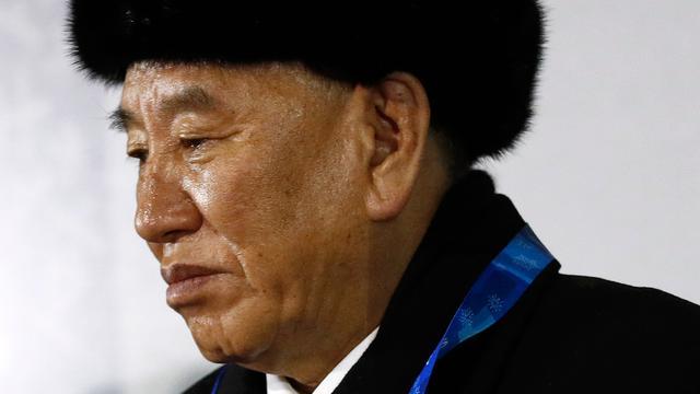 Noord-Koreaanse topfunctionaris op weg naar VS voor gesprek