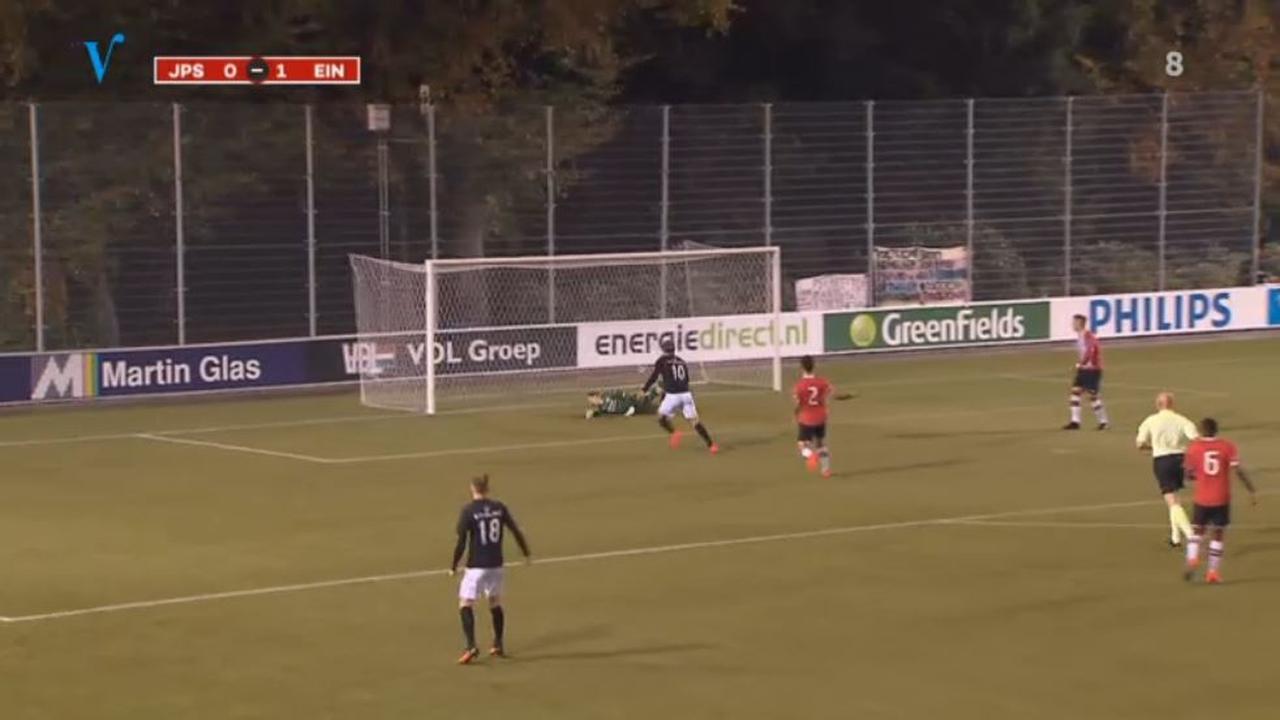 Samenvatting Jong PSV - FC Eindhoven