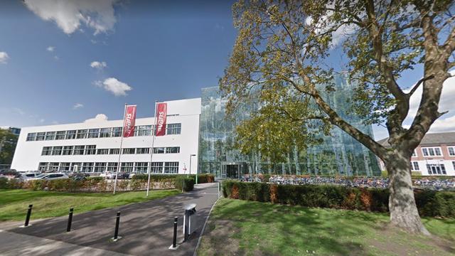 Avans Hogeschool aan Lovensdijkstraat deels onruimd na chemische reactie