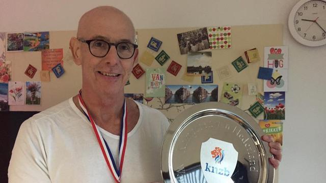 Voorzitter Albert Spijker van De Zijl Zwemsport overleden