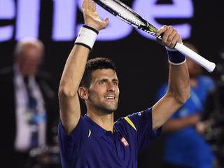 Veelvoudig Grand Slam-winnaars zullen voor 45e keer tegen elkaar spelen
