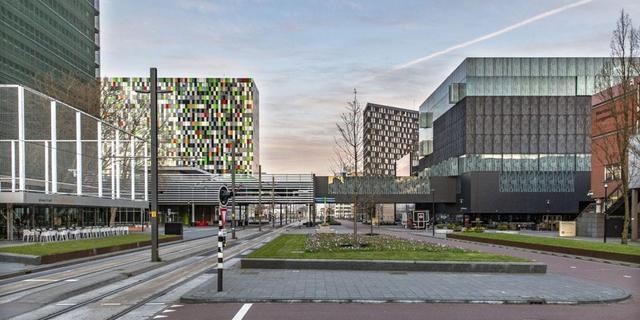 Rijk wijst subsidieaanvraag voor aardgasvrij Utrecht Science Park af