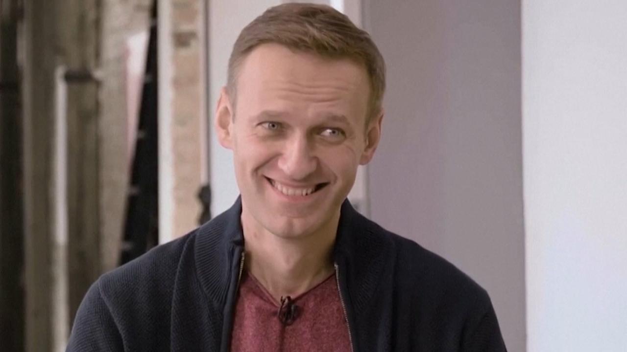 Navalny spreekt voor het eerst op beeld: 'Vergiftiging voelde raar'