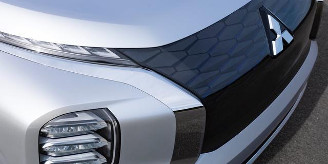 Mitsubishi Corporation overweegt aandeel in Renault