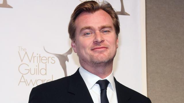 Cast en titel nieuwe Christopher Nolan-film bekendgemaakt