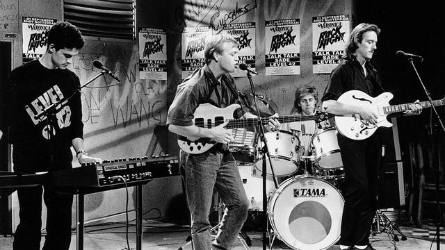 Level 42-gitarist Rowland 'Boon' Gould (64) overleden