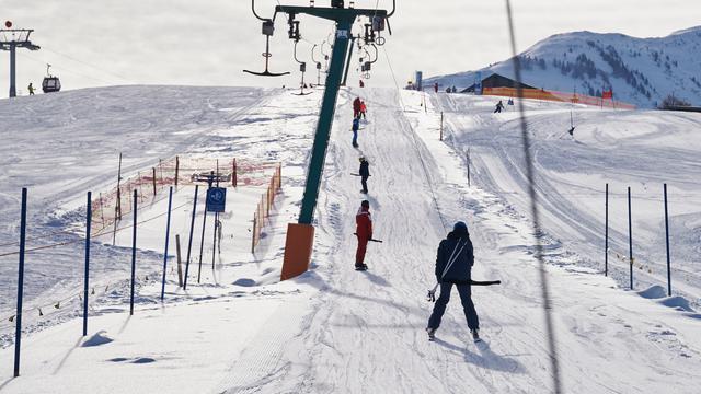 ANWB: Wintersportvakantieboekingen op drie kwart van normale niveau