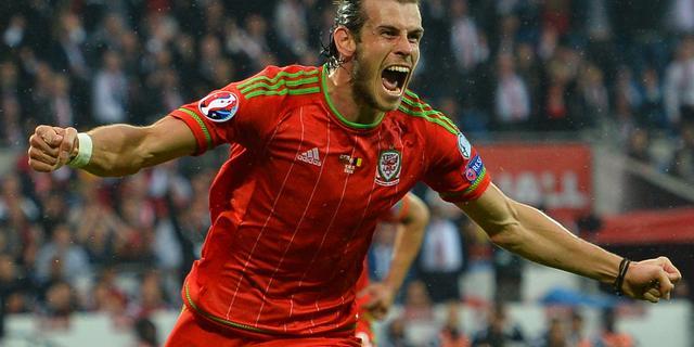 Wales verrast België in EK-kwalificatie, Kroatië en Italië delen punten
