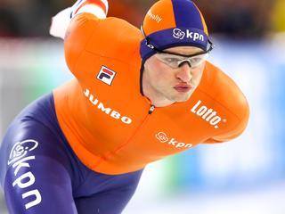 Nederland pakt acht wereldtitels in Gangneung