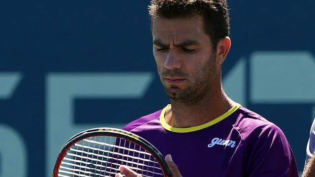 Davis Cup-team mist Rojer tegen Rusland