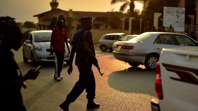 Doden bij geweld voor verkiezingen Burundi