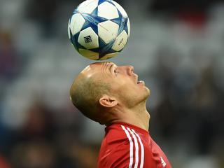 Aanvaller van Bayern München is enige Nederlander op lijst met 55 spelers