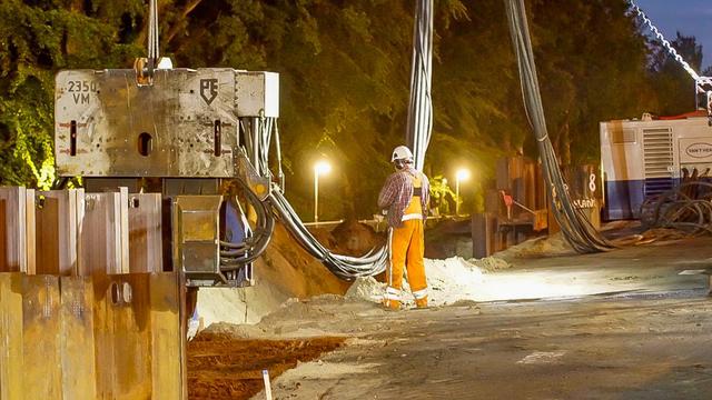 Sloeweg in Vlissingen vanaf woensdag deels gesloten door werkzaamheden