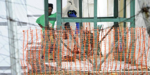 Ebola-epidemie geen gevaar meer voor wereldbevolking volgens WHO