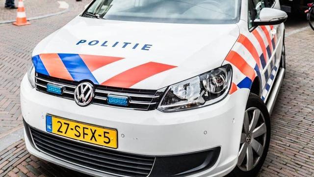 Gevonden lichaam in Almere blijkt van vermiste 17-jarige jongen
