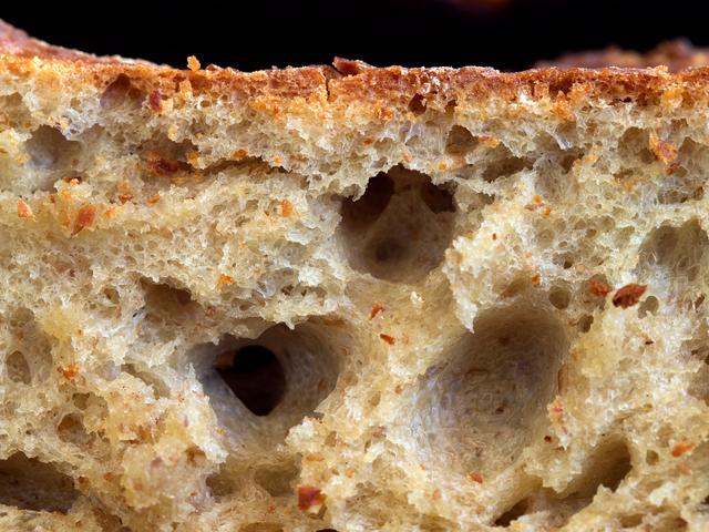 Wetenschappers ontdekken 's werelds oudste brood in Jordanië