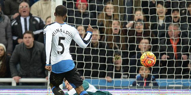 Wijnaldum beweert dat Newcastle heeft geleerd van mindere duels